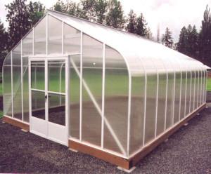 Evangeline Greenhouse