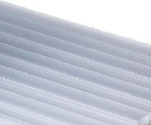 8mm Lexan Softlite Polycarbonate