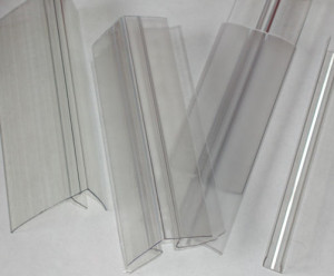 Made in America Polycarbonate Profiles