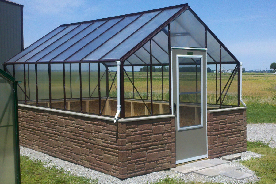 Greenhouses For Sale Hobby Greenhouses Backyard