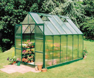 Greenhouse Kits for Sale