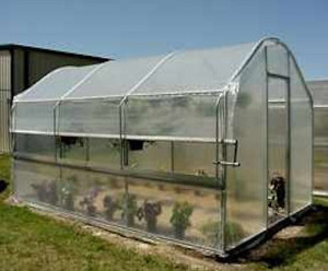 Polyfilm Greenhouse, Clear Polyfilm