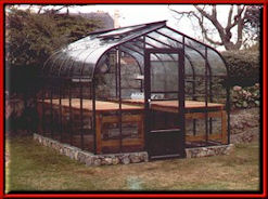 Acadian Glass Greenhouses