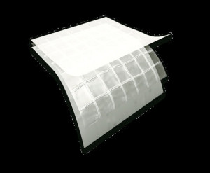Greenhouse Reinforced Plastic Sheeting
