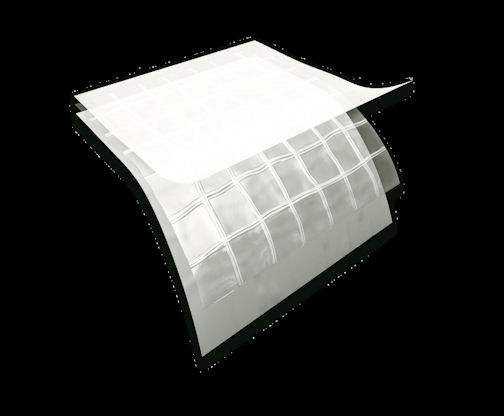 Greenhouse Reinforced Plastic Sheeting Advance Greenhouses