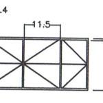 16mm 5 wall