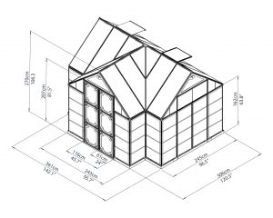 Chalet Specifications