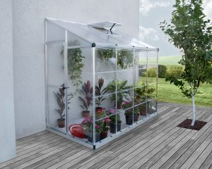 Best Buy Polycarbonate Lean To