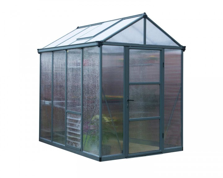 10mm greenhouse 6 x 8